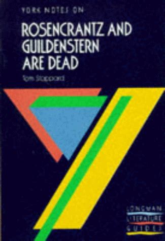 Are rosencrantz essay guildenstern and identity dead - Dr