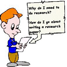 THE RESEARCH PAPER: AN INTRODUCTION